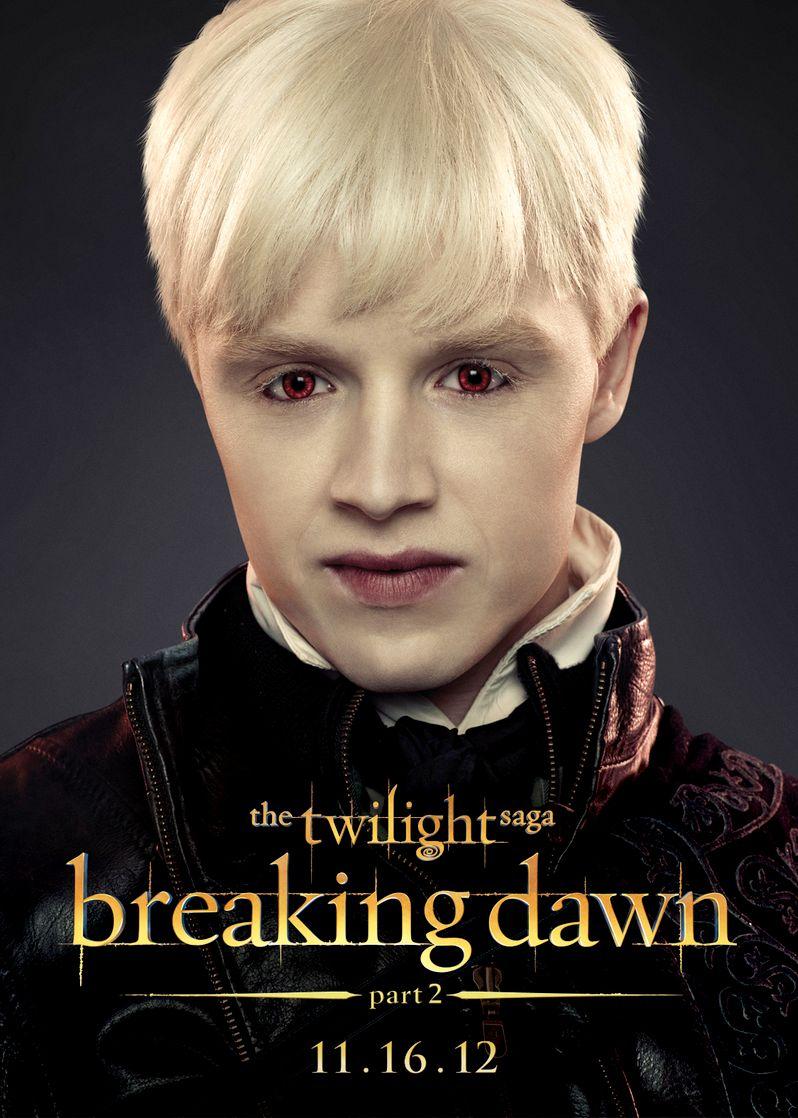 <strong><em>The Twilight Saga: Breaking Dawn - Part 2</em></strong> Vladimir Poster