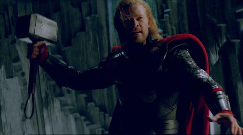 <strong><em>Thor</em></strong> Photo #2