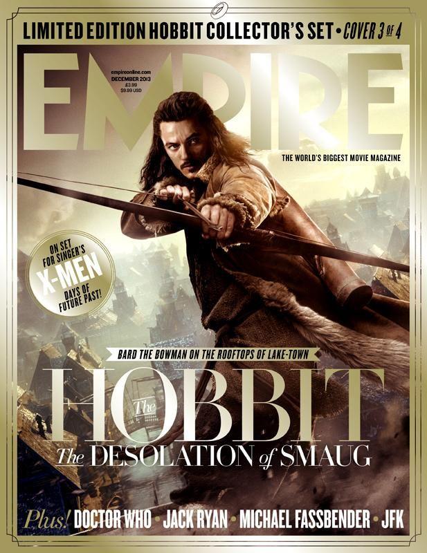 Hobbit Smaug Empire Cover 4