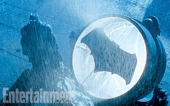 Batman V Superman Photo 6