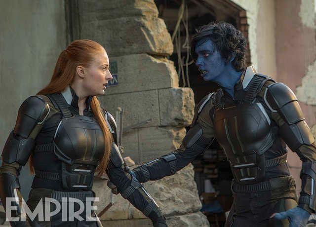 <strong><em>X-Men: Apocalypse</em></strong> photo 6