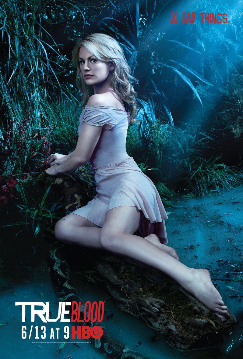 <strong><em>True Blood</em></strong> Character Promo: Sookie