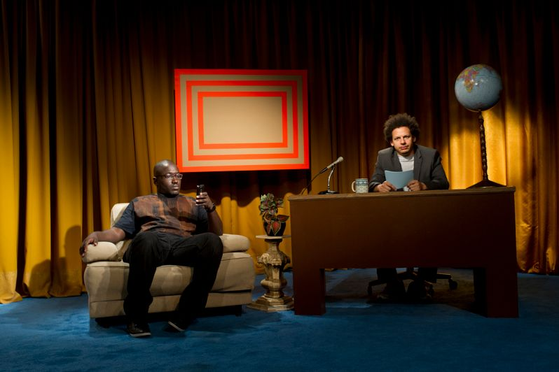 <strong><em>The Eric Andre Show</em></strong>