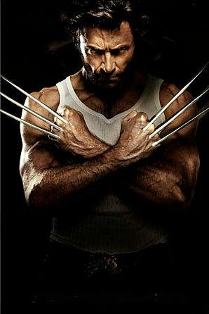 Wolverine Image #1