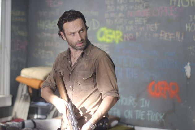 <strong><em>The Walking Dead</em></strong> Season 3 Episode 12 Photo 2