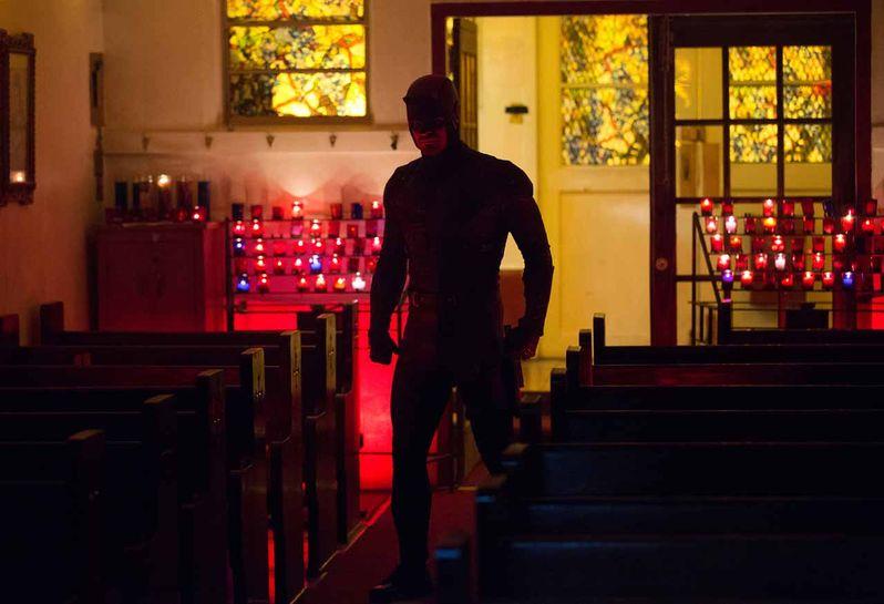 Daredevil Season 2 Photo 3