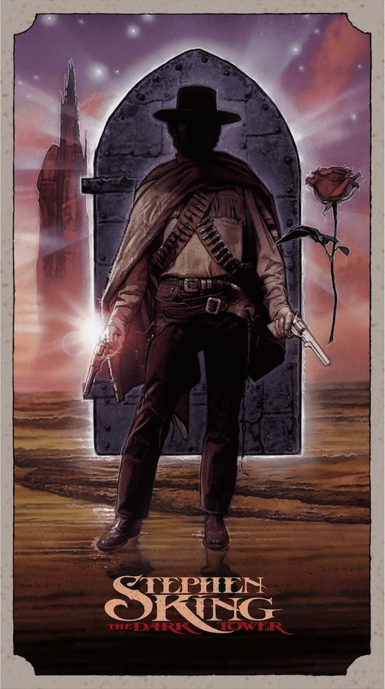 The Dark Tower Poster 1