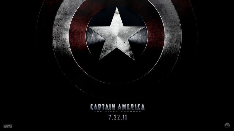 <strong><em>Captain America: The First Avenger</em></strong> Wallpaper #1