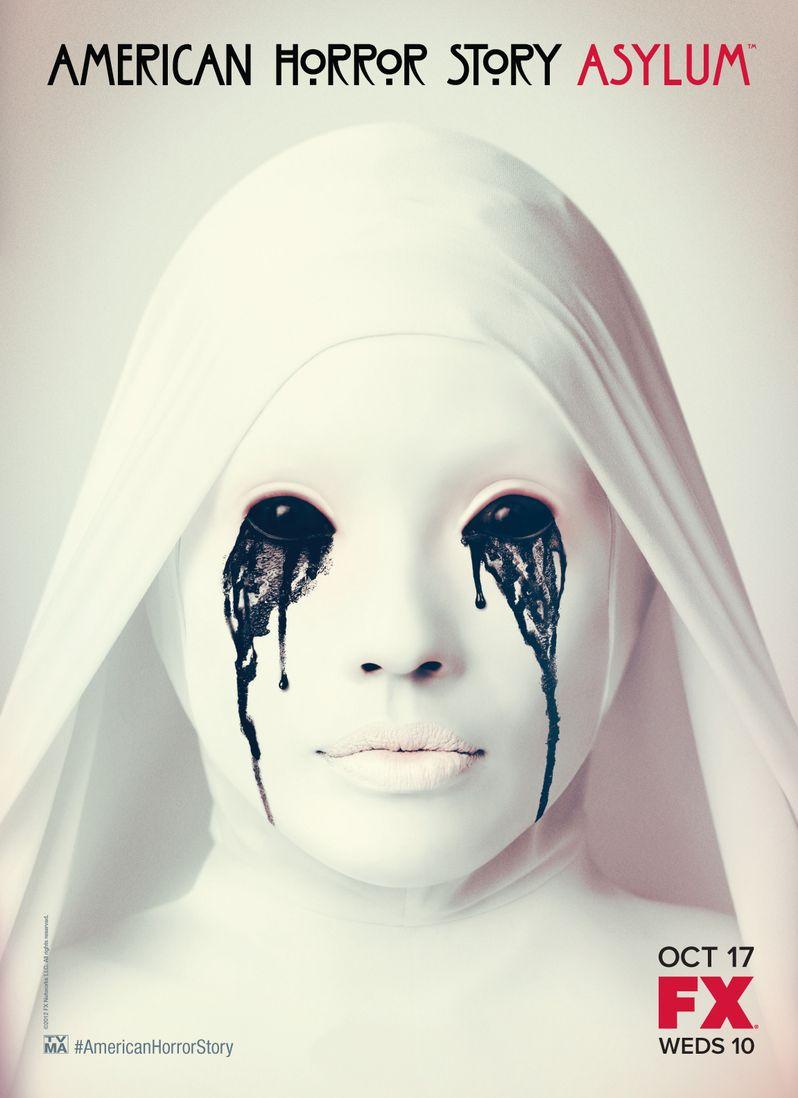 <strong><em>American Horror Story</em></strong> Season 2 Promo Art