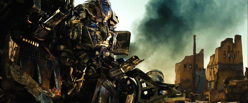 Transformers 2 Trailer Photo #5