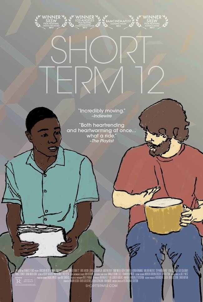 <strong><em>Short Term 12</em></strong> Alternate Poster 3