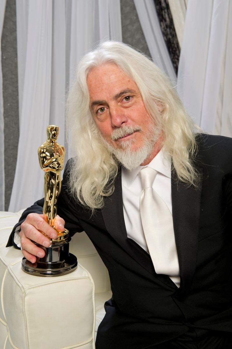 2012 Academy Awards Portraits photo 1