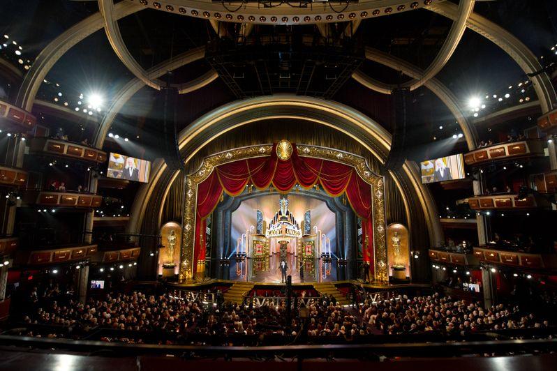 2012 Academy Awards Telecast photo 4