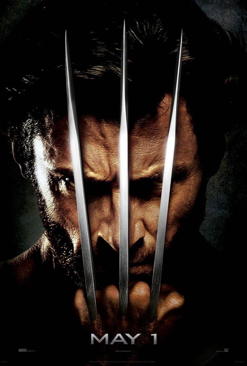 The <strong><em>X-Men Origins: Wolverine</em></strong>