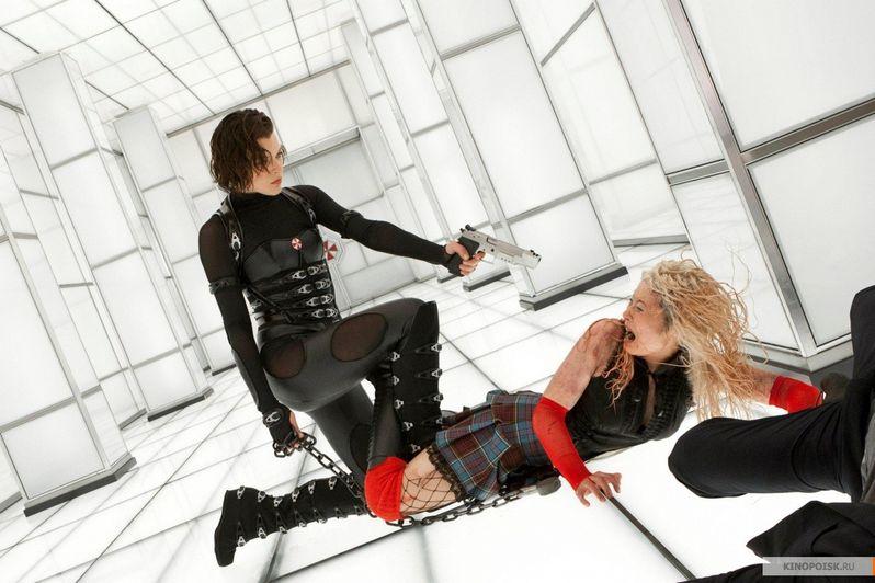 <strong><em>Resident Evil: Retribution</em></strong> Photo #2