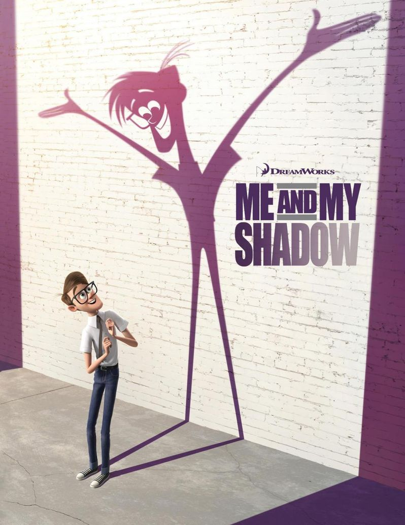 <strong><em>Me and My Shadow</em></strong> Poster