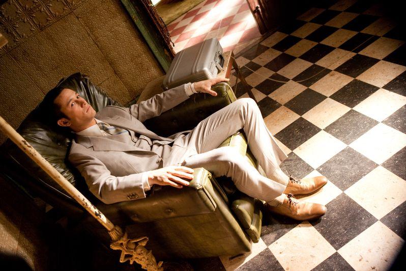 Joseph Gordon Levitt as Arthur