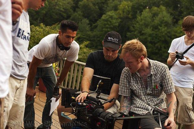 Six Degrees on Set with Corey Feldman #1