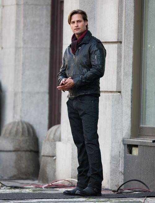 Mission: Impossible 4 Josh Holloway Image #1