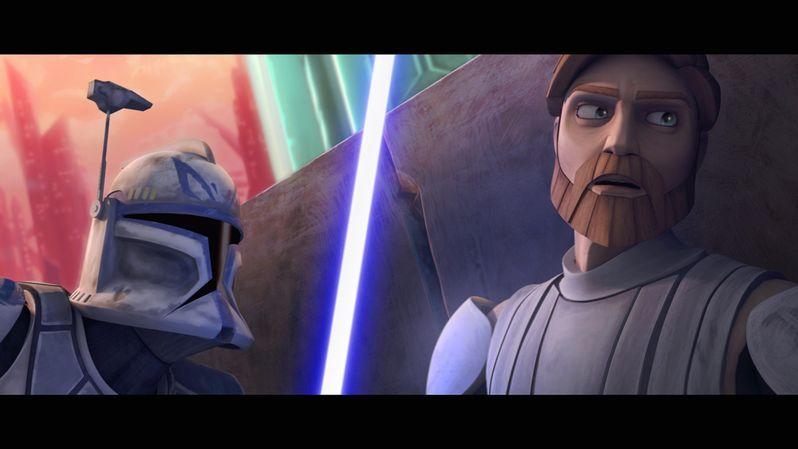 <strong><em>Star Wars: The Clone Wars</em></strong>