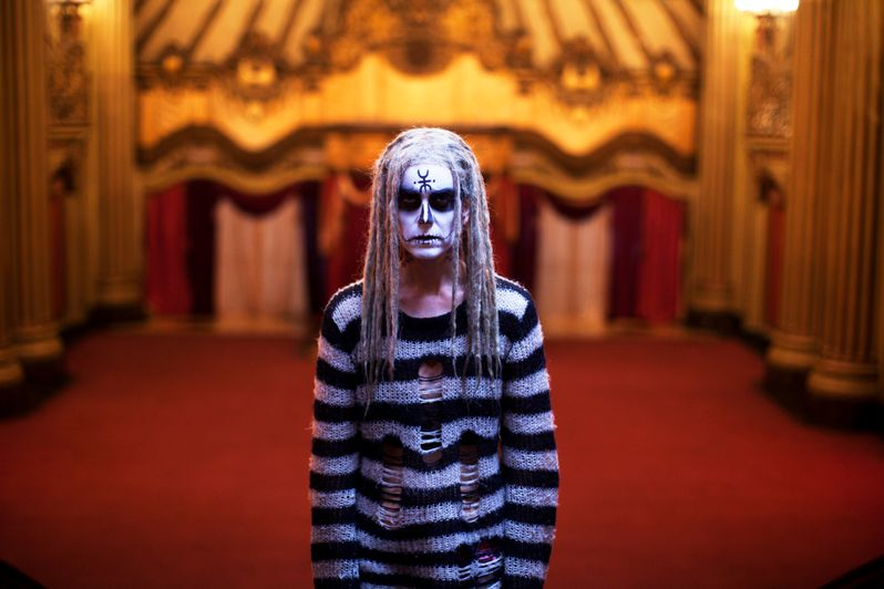 Sheri Moon Zombie talks <strong><em>The Lords of Salem</em></strong>, debuting on Blu-ray and DVD September 3rd