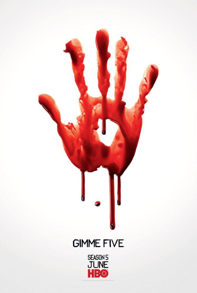 <strong><em>True Blood</em></strong> Season 5 Poster #2