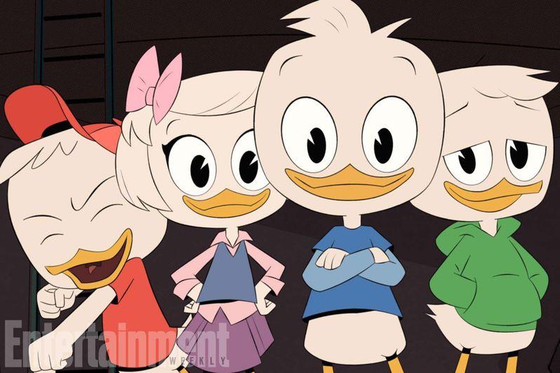 <strong><em>DuckTales</em></strong> photo 1
