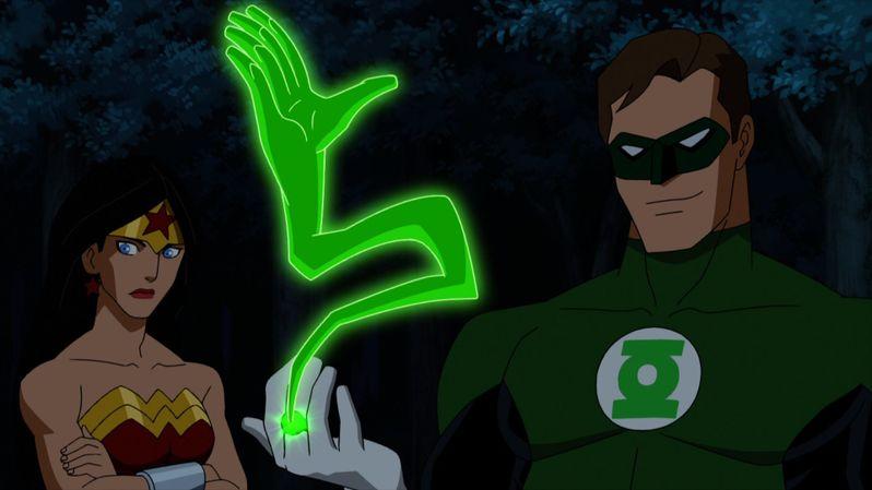 <strong><em>Justice League: Doom</em></strong> Photo #1