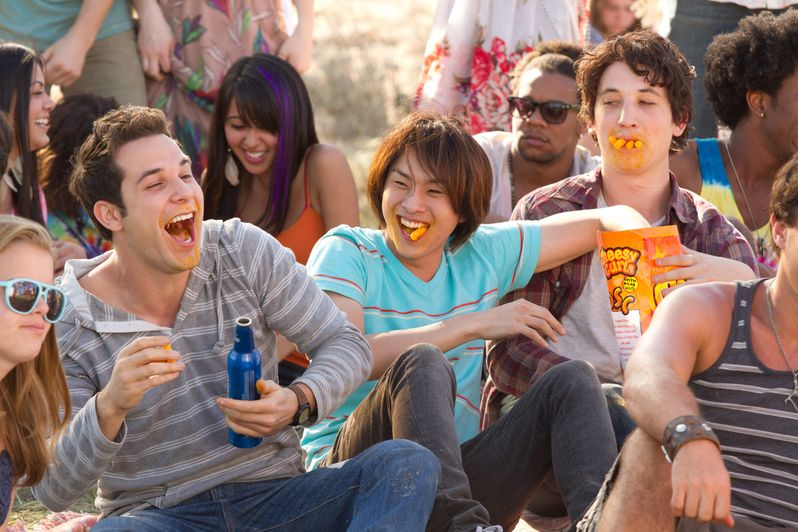 21 and Over Photo 5