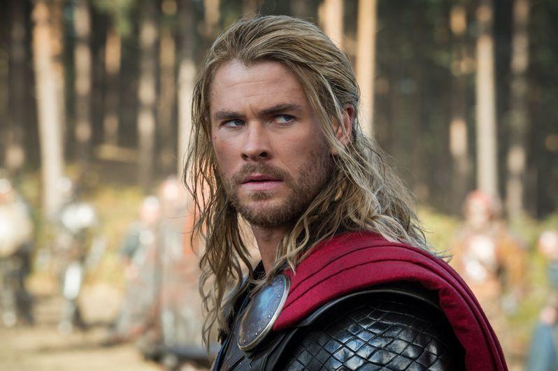 Thor The Dark World Kevin Feige Interview