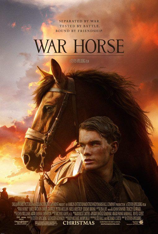 <strong><em>War Horse</em></strong> Poster
