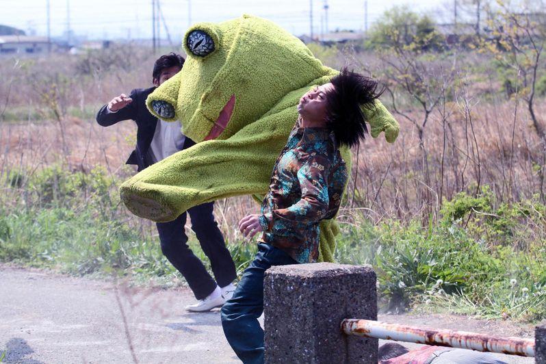 <strong><em>Yakuza Apocalypse</em></strong> photo 3