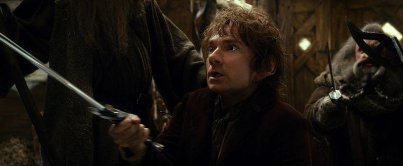 <strong><em>The Hobbit: The Desolation of Smaug</em></strong> Photo 5