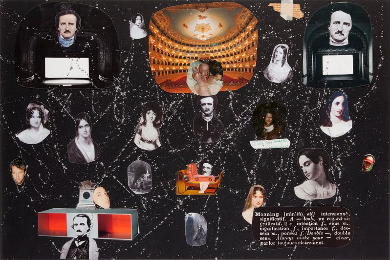 John Cusack Art Collage #2