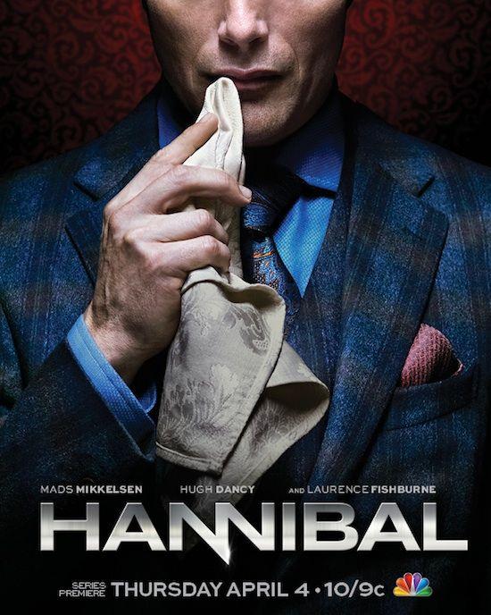 <strong><em>Hannibal</em></strong> Promo Art