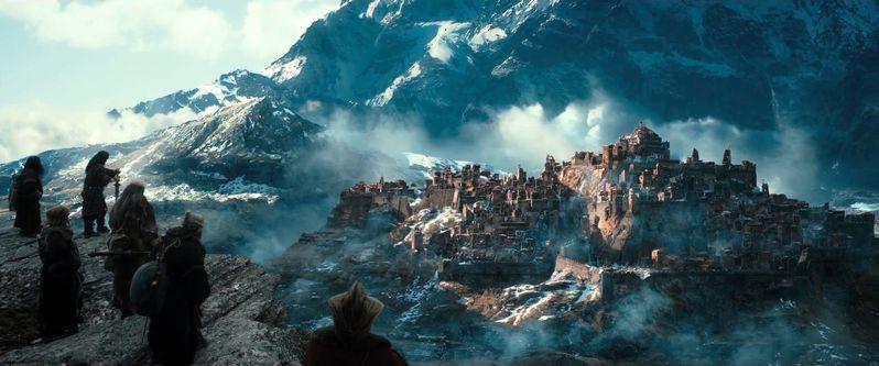 The Hobbit: The Desolation Of Smaug Trailer Photo #1