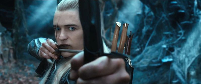 The Hobbit: The Desolation Of Smaug Trailer Photo #3