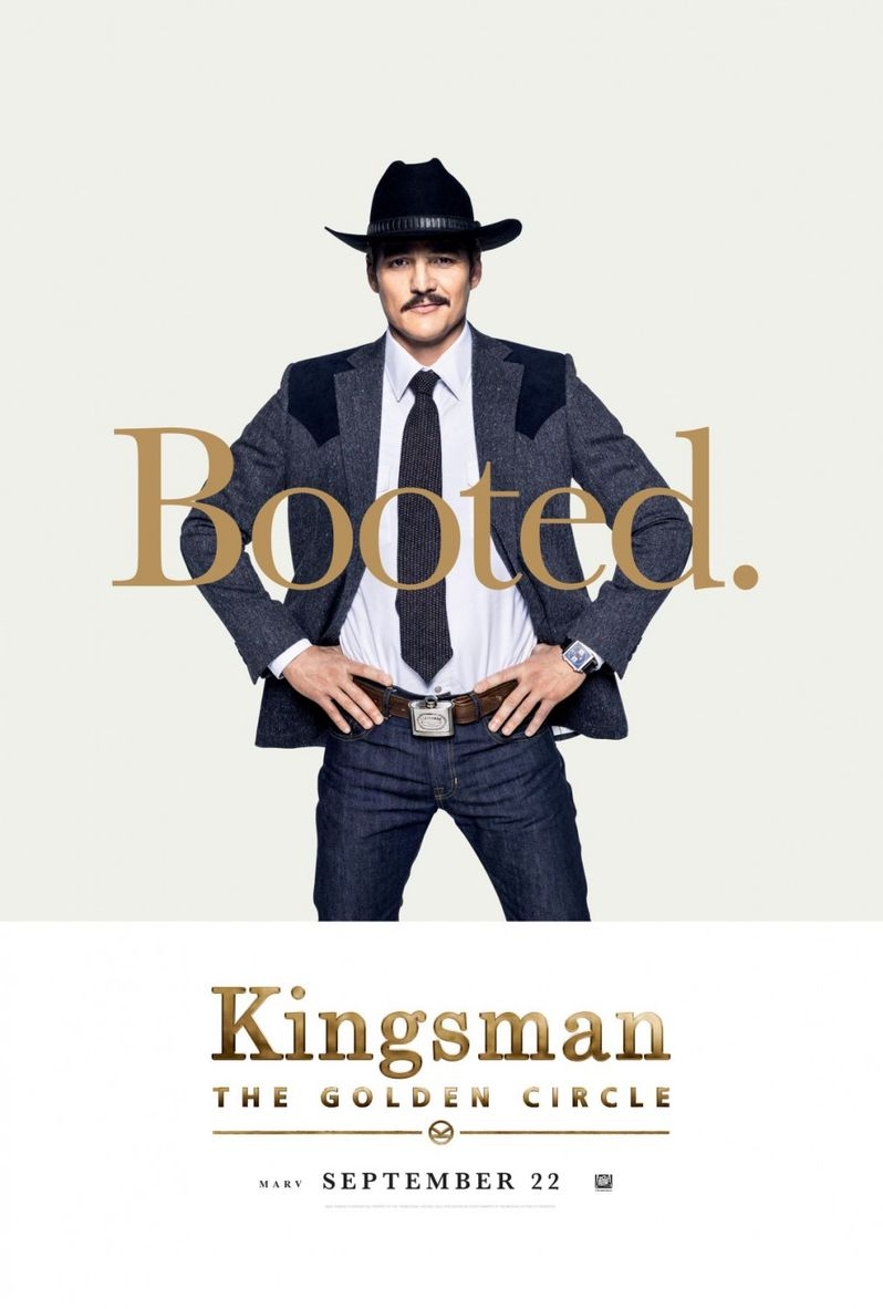 <strong><em>Kingsman: The Golden Circle</em></strong> photo 6