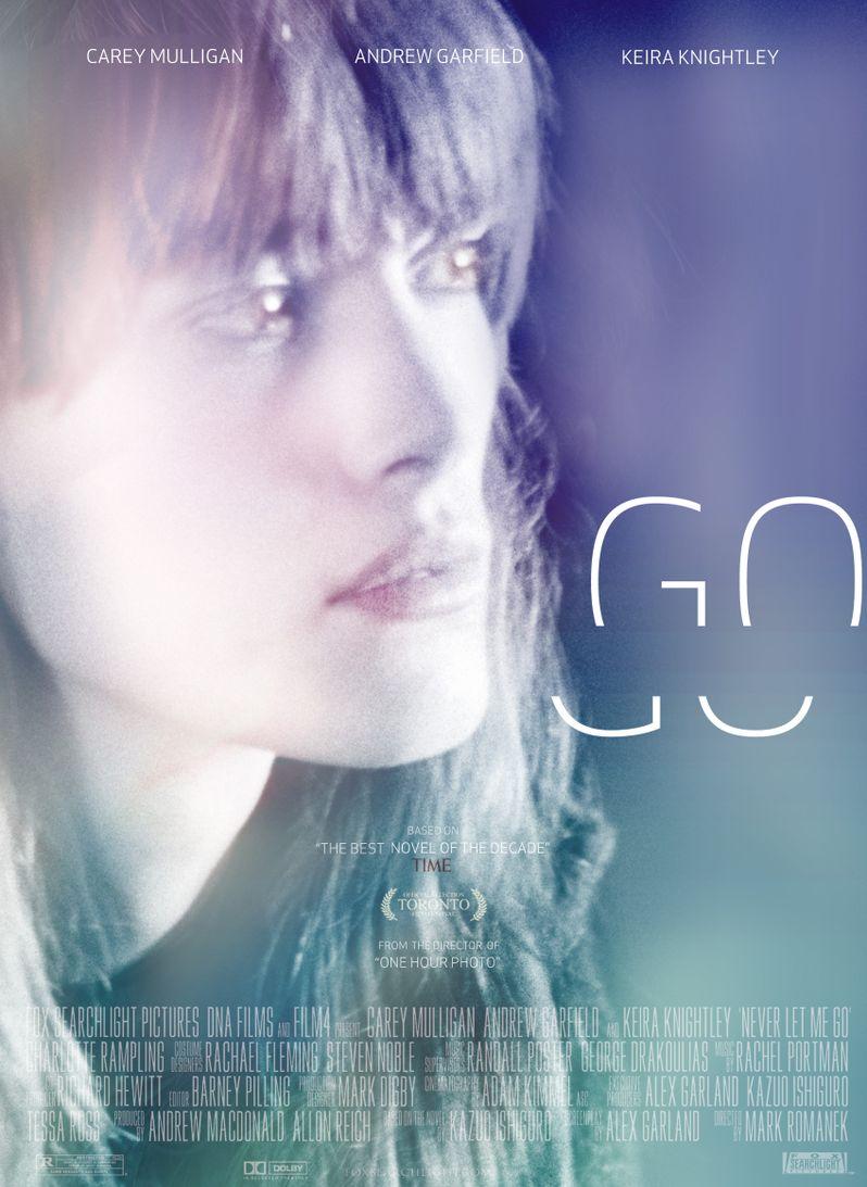 <strong><em>Never Let Me Go</em></strong> Poster #3