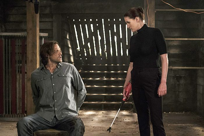 <strong><em>Supernatural</em></strong> - Season 12 photo 6