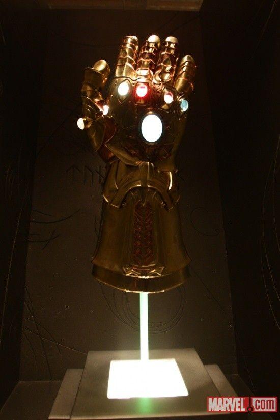 <strong><em>Thor</em></strong> Odin's Vault Photo #2