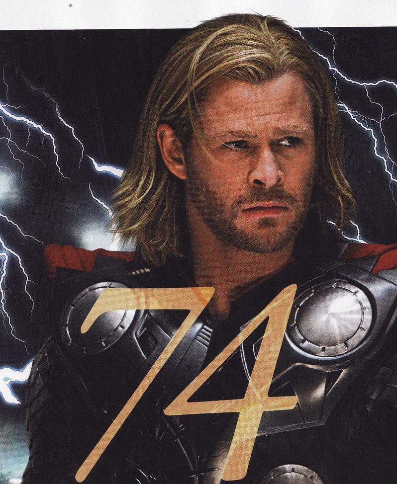 <strong><em>Thor</em></strong> Image #3
