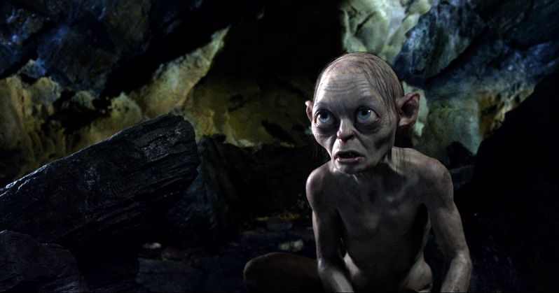 The Hobbit photo 1