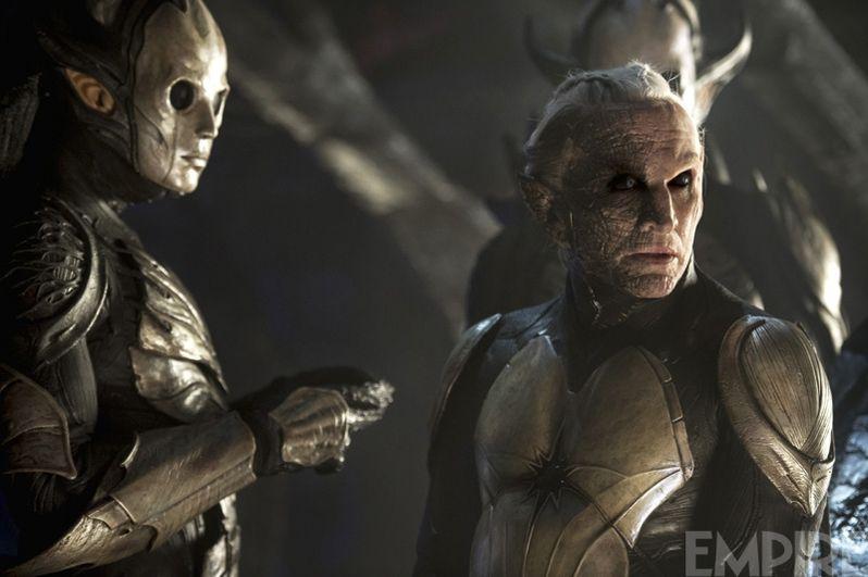 <strong><em>Thor: The Dark World</em></strong> Photo 2