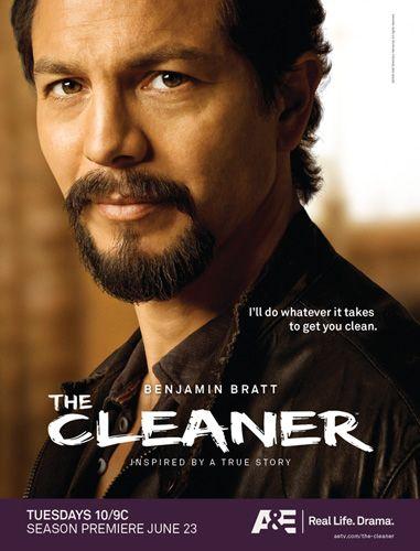 <strong><em>The Cleaner</em></strong>