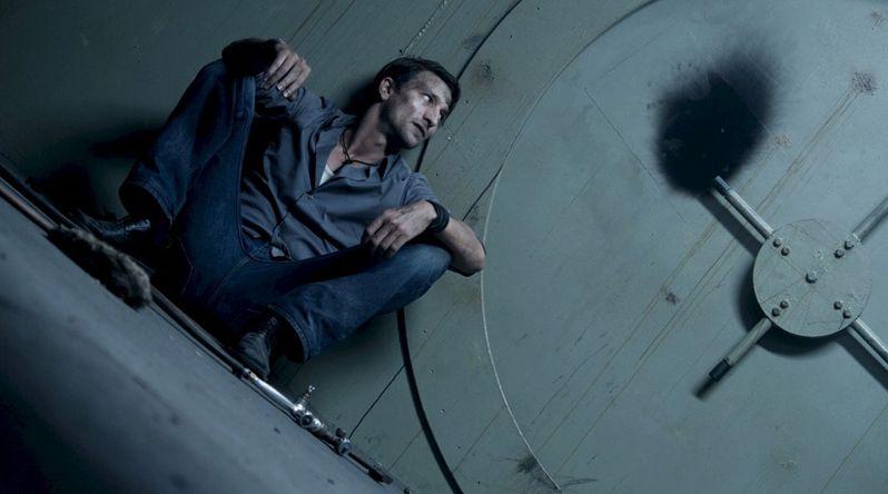 Axel Wedekind Talks {<strong><em>Iron Doors 3D</em></strong>