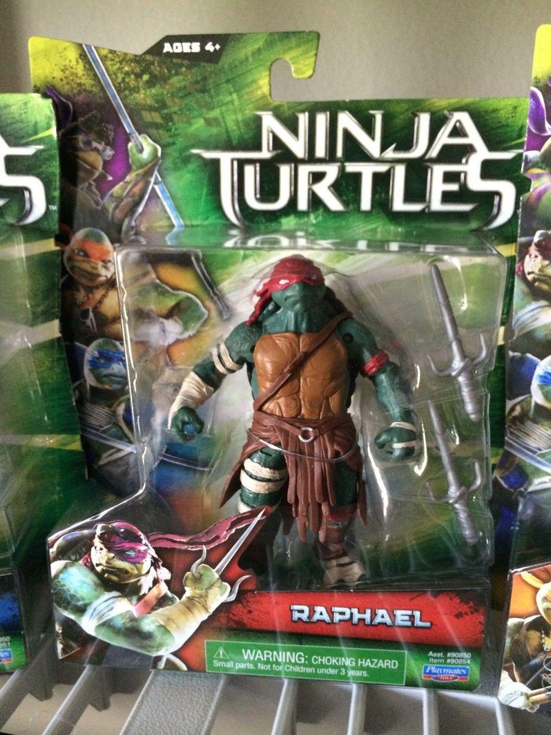 <strong><em>Teenage Mutant Ninja Turtles</em></strong> photo 6