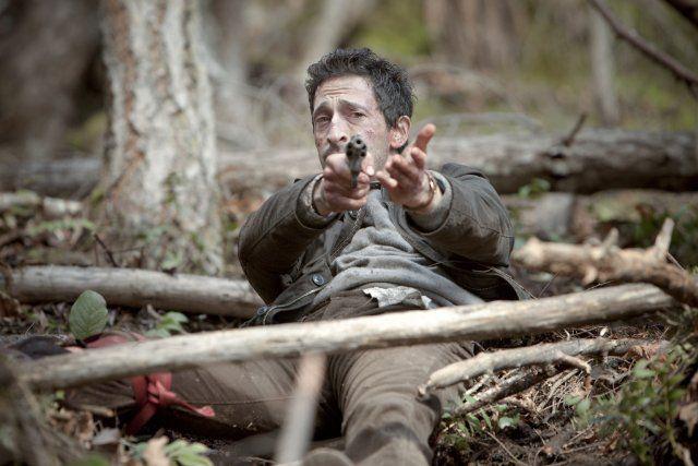 Adrien Brody Talks <strong><em>Wrecked</em></strong>