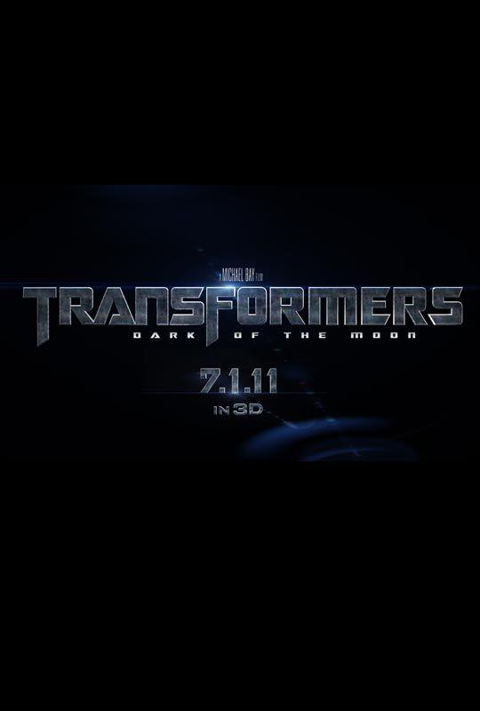 <strong><em>Transformers: Dark of the Moon</em></strong> Teaser Poster