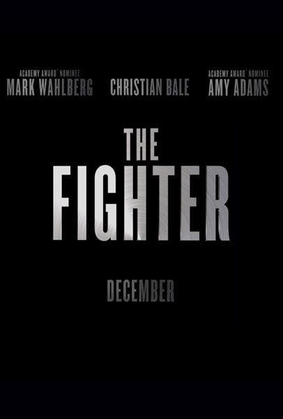 <strong><em>The Fighter</em></strong> Poster